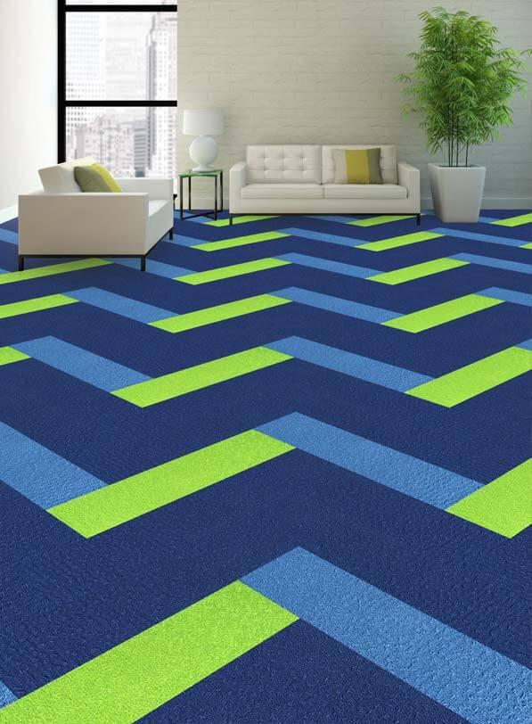 Magical Tile Mohan S Carpet Palace